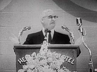 George S. Benson American missionary