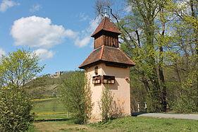 Drackendorf Trafohäuschen 2014.JPG
