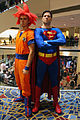 Dragon Con 2014 - Goku and Superman (15448350868).jpg