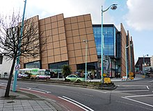 Drake Circus Shopping Centre, Plymouth - geograph.org.uk - 1702249.jpg
