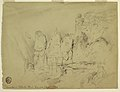 Drawing, Moran's Point, Yellowstone Canyon, July 31, 1892 (CH 18189737).jpg