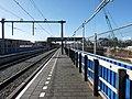 Driebergen-Zeist station werkzaamheden 2019 11.jpg