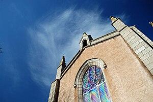 Drumoak - Drumoak Church