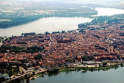 Picture of Mantua