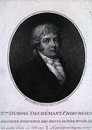 Nicolas Dubois de Chémant -  Bild