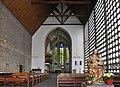 Duisburg Karmelkirche 12 Innenraum nach Osten.jpg