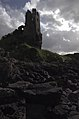 Dunure Castle - from shore.jpg