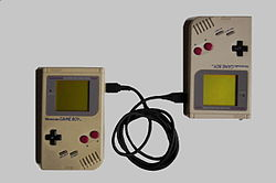 Game Link Cable - Wikipedia