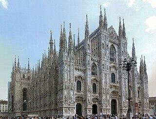 Culture of Milan