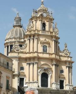 Duomo di San Giorgio (Ragusa) - Wikipedia