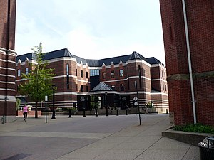 Mylan School of Pharmacy - Duquesne University's Bayer Learning Center