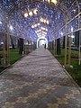 Dushanbe Opera park light installation.jpg