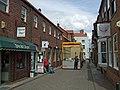 Dyer Lane, Beverley - geograph.org.uk - 856621.jpg