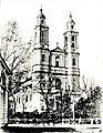 Dynaburg, Rynak, Jezuicki. Дынабург, Рынак, Езуіцкі (1905).jpg