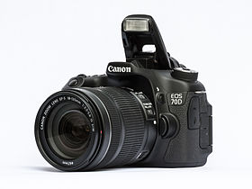 Image illustrative de l'article Canon EOS 70D