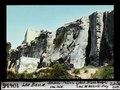 ETH-BIB-Les Baux, Schloss-Felsen, von Süd-Dia 247-10436.tif