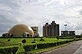 Earth Exploration Hall - Science City - Kolkata 2010-06-25 6265.JPG