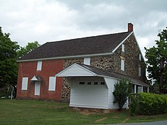 East Nottingham Friends Meetinghouse Apr 10.JPG