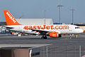 EasyJet, G-EZIH, Airbus A319-111 (15834196574).jpg
