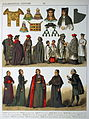 Ecclesiastical Costume. - 082 - Costumes of All Nations (1882).JPG