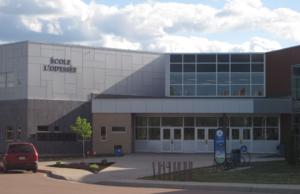 École L'Odyssée - Image: Ecole Odyssee school