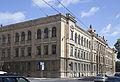 Edificio en Krisjiana Valdemara iela, Riga, Letonia, 2012-08-07, DD 01.JPG
