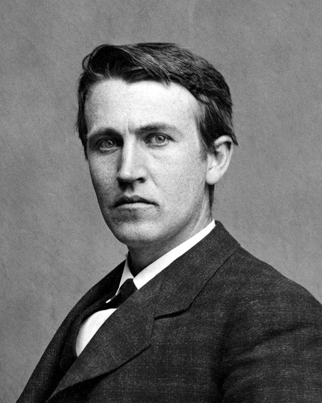 Edison and phonograph edit2 - crop