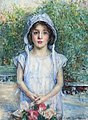 Edith Martineau - A flower girl.jpg