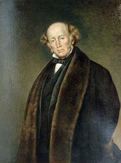 Edmund Walker Head British governor in British North America