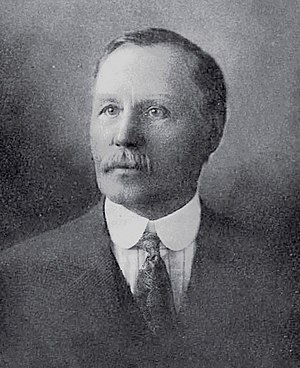 Edmund W. Wells - Image: Edmund William Wells
