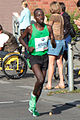 Edwin Kimaiyo at the Berlin Marathon 2011.jpg