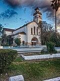 Église Notre-Dame-du-Rosaire de Béja, Béja