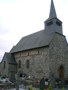 Eglise de wattignies la victoire