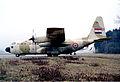 Egypt - Air Force Lockheed C-130H Hercules (L-382); SU-BEW@ZRH;01.02.1997 (5238172880).jpg