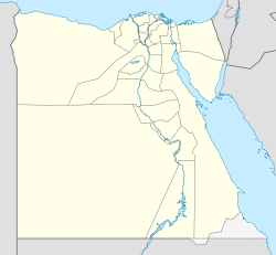 Manfalut railway accident is located in Egypt