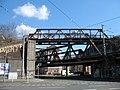 Eisenbahnbrücke über Oestermärsch-Gronaustr. - panoramio (5).jpg