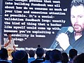 Elad Ratson - Social Media Exploit Psychological Vulnerabilities Tel Aviv, DLD 2018 Conference.jpg