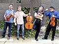 Elektra String Quartet 2015.jpg