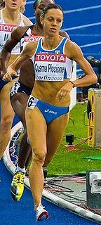 Elisa Cusma Italian middle-distance runner