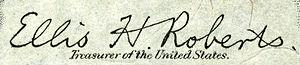 Ellis H. Roberts