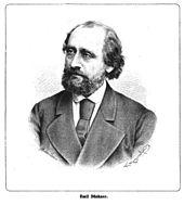 Adolf Emil Büchner (Quelle: Wikimedia)