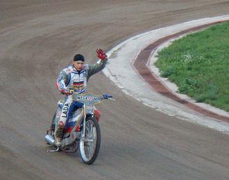 Emil Sayfutdinov - Sayfutdinov in Russian league (5 September 2007)