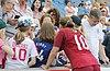 England Women 0 New Zealand Women 1 01 06 2019-1332 (47986526891).jpg
