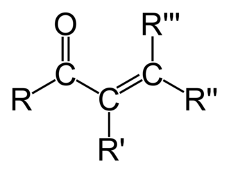Carbonyl group - Enone