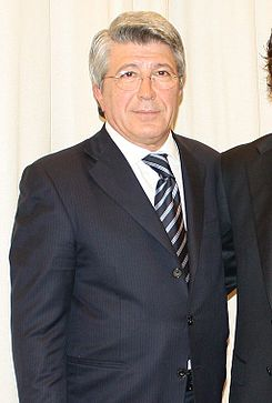 Enrique Cerezo Net Worth