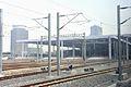 Entering Ningbo Railway Station.jpg