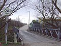 Entrance to Warner's Bridge Park - geograph.org.uk - 334997.jpg
