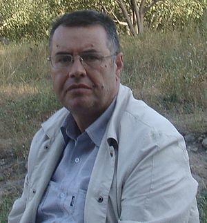 Anvar Chingizoglu