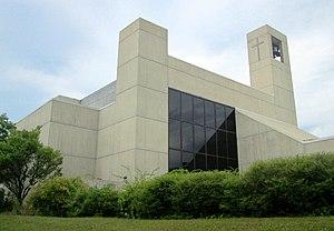 Cathedral Church of St. Paul (Burlington, Vermont)