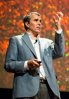 Eric Betzig American physicist
